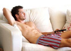 Выкройка мужских трусов: семейных, как сшить своими руками для начинающих