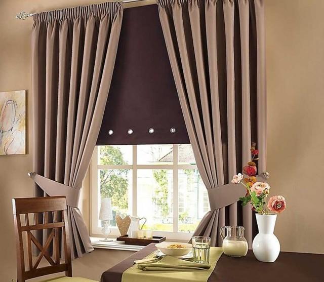 Как сшить шторы: выкройки занавесок своими руками, пошаговая инструкция