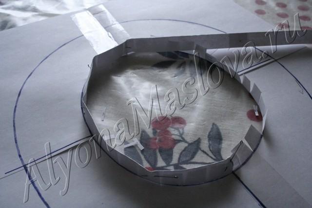 Выкройка берета из ткани для женщин: как сшить своими руками из трикотажа