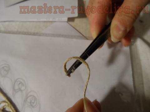 Изделия из джута своими руками для начинающих: украшения, декор, цветы