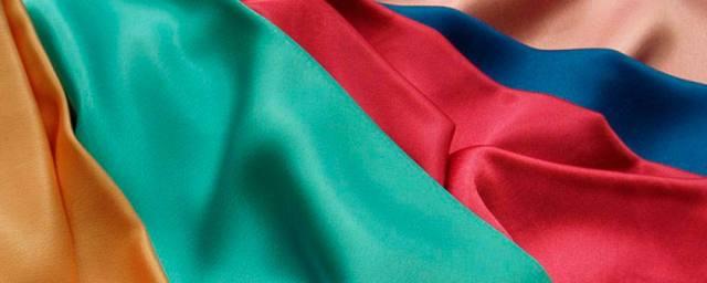 Ацетатное волокно (шелк): что это такое, это какая ткань, применение