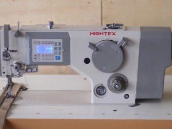 Швейная машинка для кожи и тяжелых тканей: промышленный и бытовой вариант