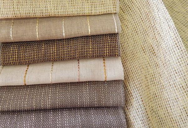 Натуральные ткани: что это такое, свойства, из чего получают материалы