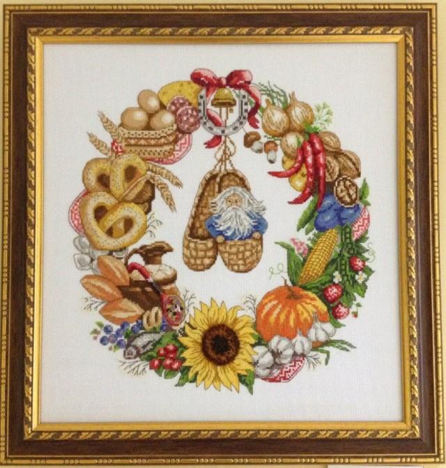 Вышивка «Единорог» крестом и бисером: схема для замужества, кратко о примете