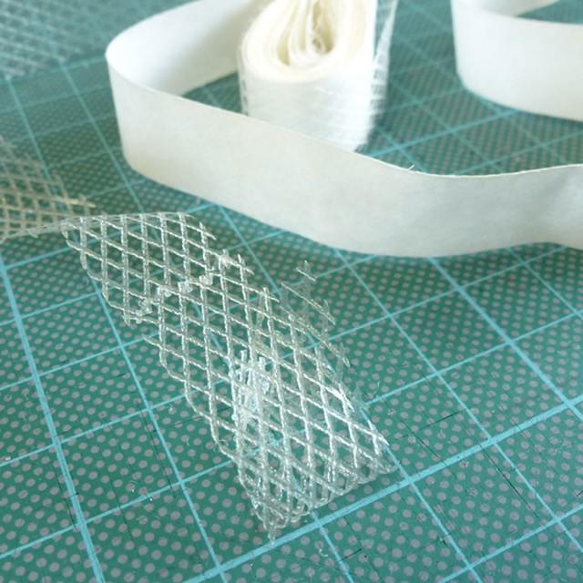 Клеевая ткань: для швейных изделий, для ремонта одежды, как пользоваться