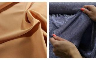 Стретч (ткань): что это такое, описание трикотажа, свойства хб материала
