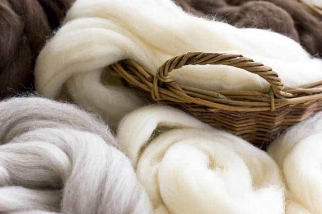 Вирджинская шерсть: что это такое, описание кашемира, свойства ткани лана