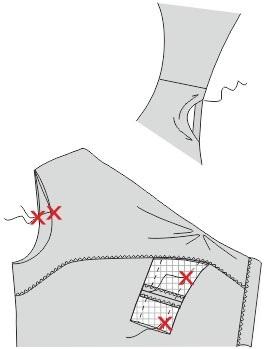 Выкройка платья футляр для начинающих: как сшить самой своими руками