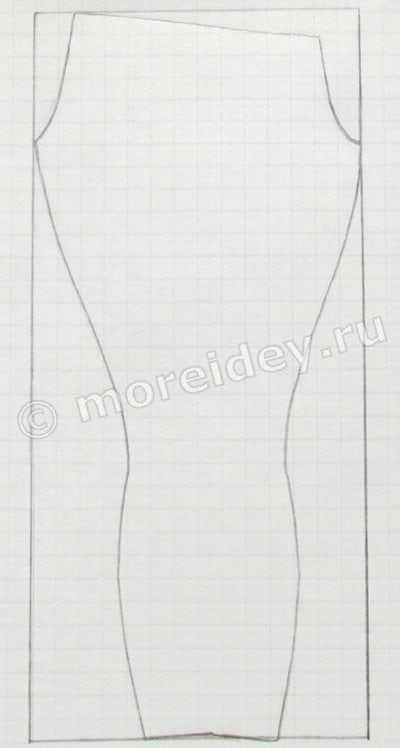 Как сшить штаны для куклы: выкройка брюк для барби и интерьерной своими руками