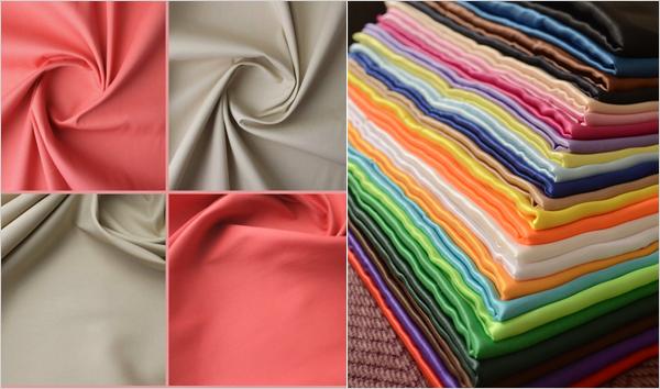 Сатин: что это за ткань, состав материала, характеристика, виды и описание