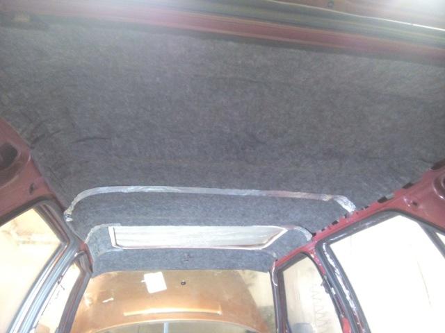 Акустический войлок stp: самоклеющийся для шумоизоляции автомобиля