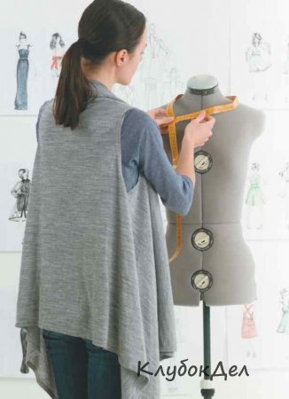 Мерки для шитья: таблица на женщин для построения выкроек, стандартные размеры