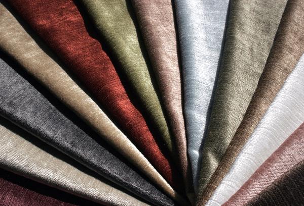 Мебельный велюр: ткань для обивки мебели, характеристика материала для дивана