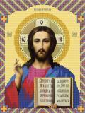Икона Божией Матери: вышивка бисером своими руками, наборы, схема