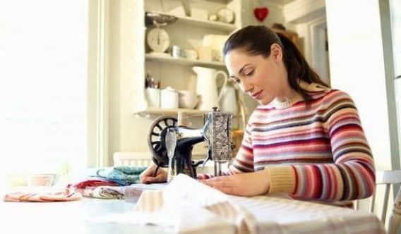 Как шить на швейной машинке старого образца: как научиться с нуля самостоятельно