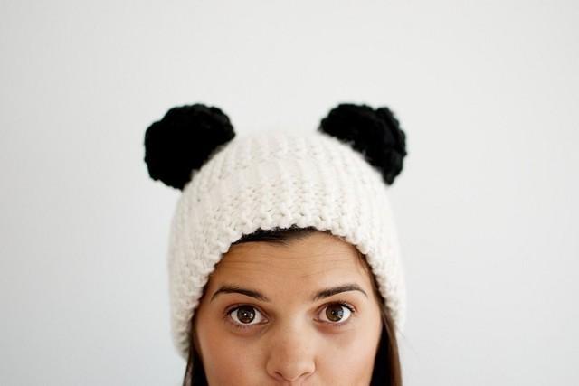 Выкройки для шапки: как сшить своими руками из трикотажа для ребенка