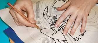 Мини вышивка крестом и гладью: схемы цветов и других красивых рисунков