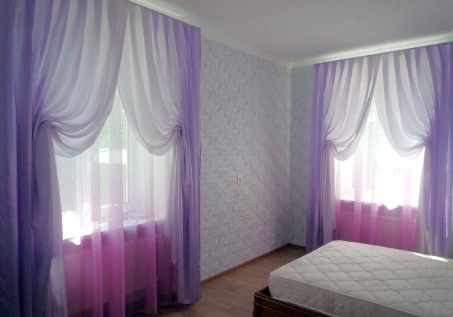 Вуаль: это что такое, описание ткани, использование материала для штор