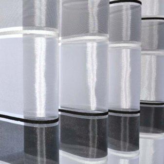 Органза (ткань): что это такое, как выглядит материал, особенности