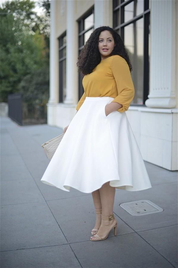 Сколько ткани нужно на юбку солнце: расчет расхода, как рассчитать материал