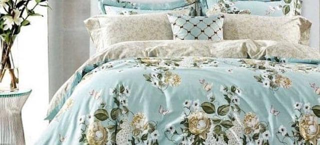 Сатин: постельное белье, отзывы по качеству ткани, состав материала