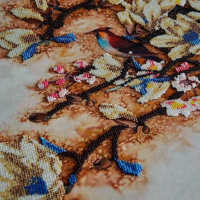 Иконы для вышивания: как правильно вышивать бисером, пошагово для начинающих