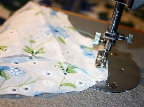 Как раскроить платье прямого покроя без выкройки: как сшить своими руками