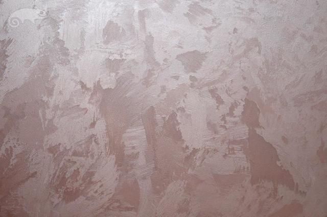 Мокрый шелк (ткань), а также декоративное покрытие на стены: особенности