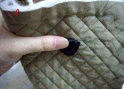 Кошелек своими руками из ткани: как сшить, выкройки, мастер класс