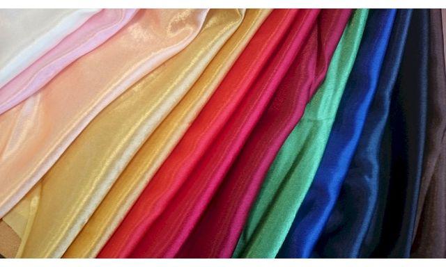 Жатка: ткань для постельного белья, что это за материал, креп для платья