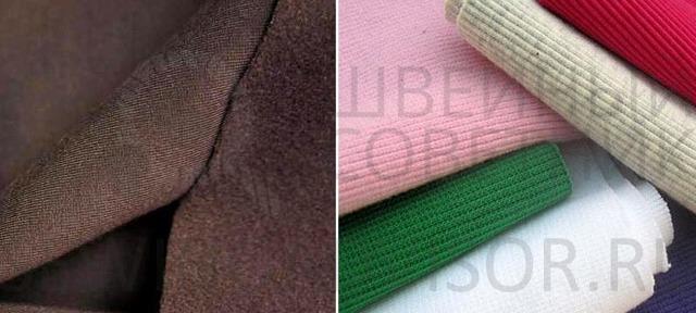 Как шить трикотаж на обычной швейной машине: какими нитками делать шов