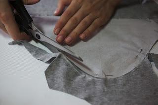Выкройка для футболки женской и мужской: как сшить своими руками для начинающих