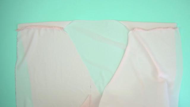 Выкройка для халата: как сшить своими руками для начинающих, легко и просто