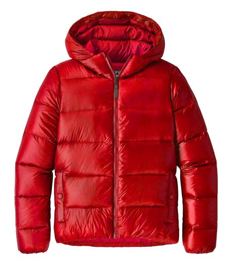 Курточные ткани: умные стеганные материи для горнолыжных вещей, для пуховика