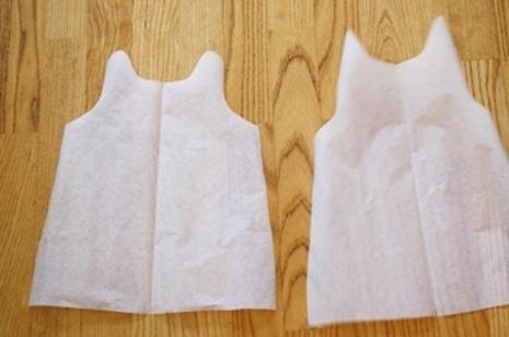 Выкройка джинсового сарафана: как сшить своими руками для девочки и женщины