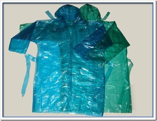 Выкройка капюшона для плаща: как сшить дождевик накидку своими руками