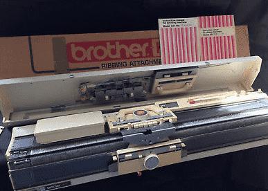 Ткань репс: что это такое, на вязальной машине Сильвер и Бразер, описание